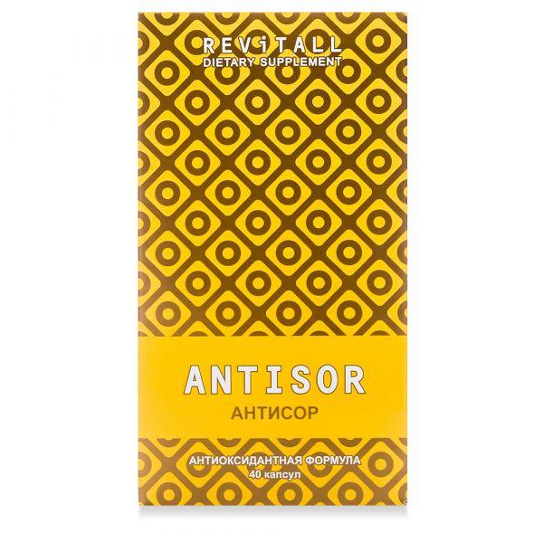 Антиоксидантный комплекс Revitall ANTISOR