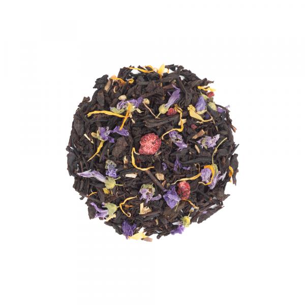 Чайный напиток для дыхательной системы TeaVitall Express Steam 8 (75 г)