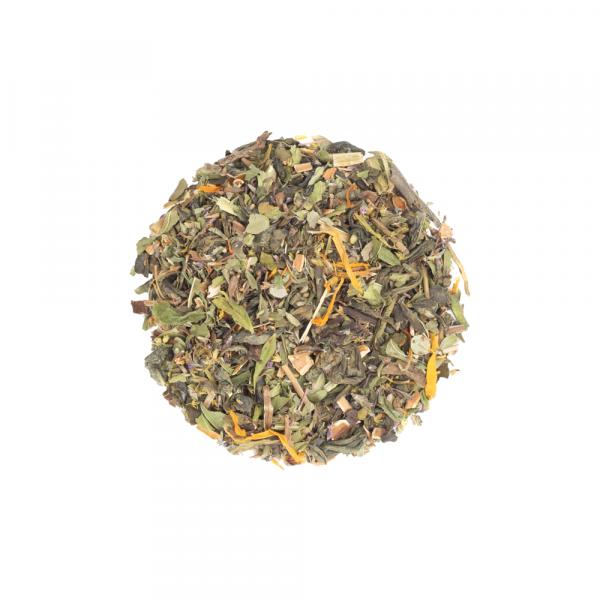 Чайный напиток для оздоровления суставов TeaVitall Express Step 12 (75 г)