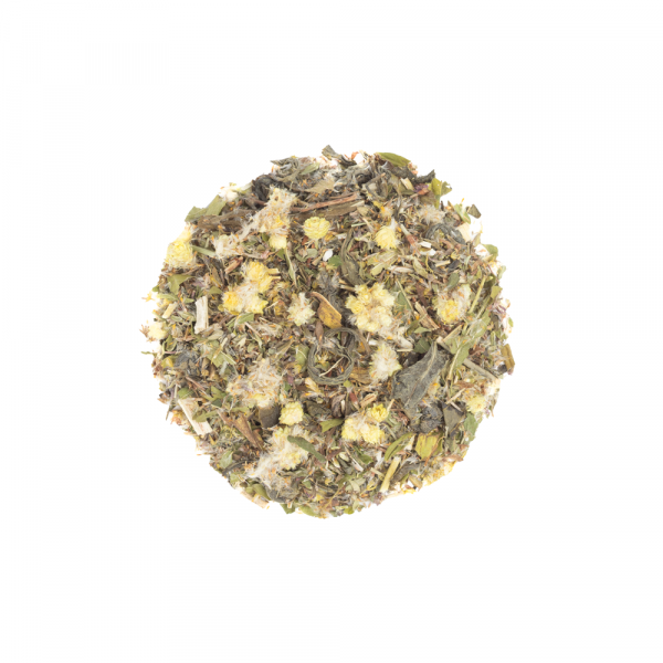 Чайный напиток почечный TeaVitall Express Spring 10 (75 г)