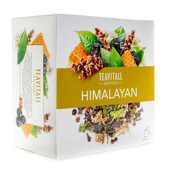"""Чайный напиток TeaVitall Anyday """"Himalayan"""""""