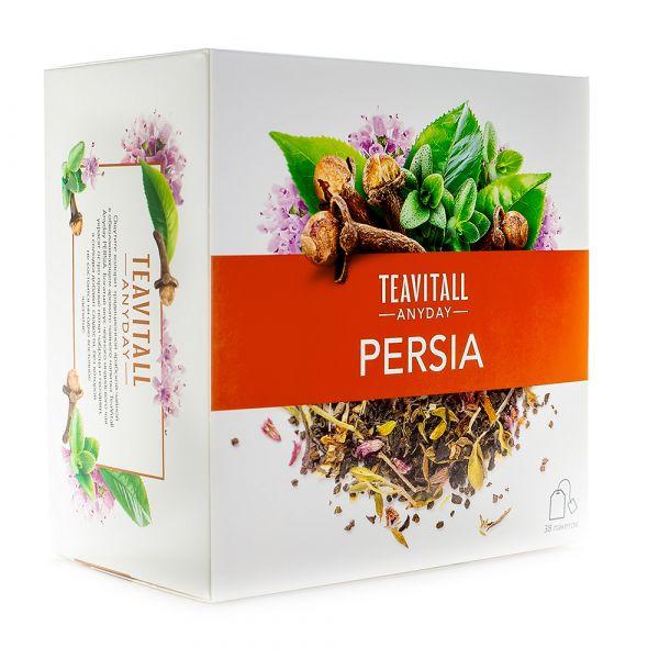 "Чайный напиток TeaVitall Anyday ""Persia"""