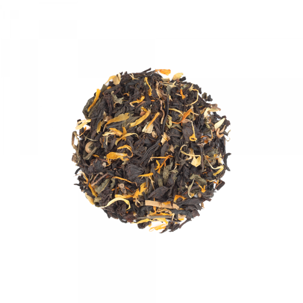 Чайный напиток тонизирующий TeaVitall Express Bravo 4 (75 г)