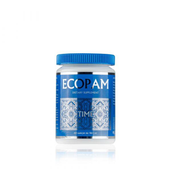 Защита и обновление клеток Ecopam Time