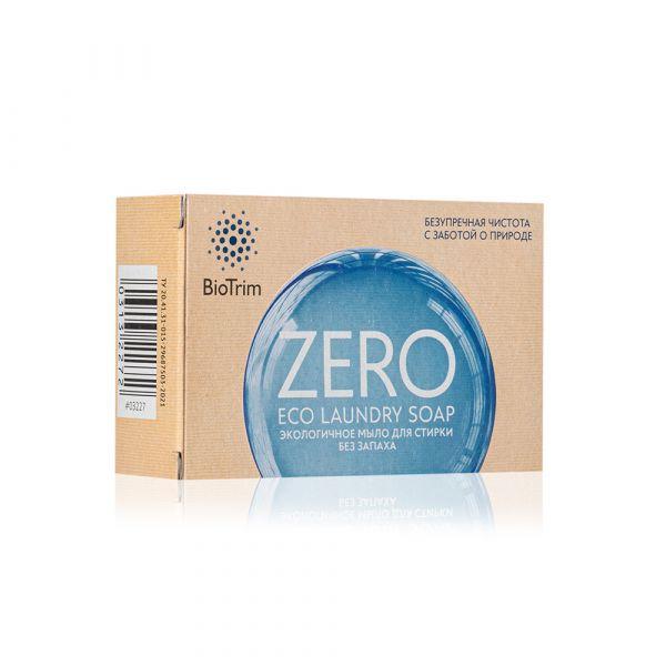 Экологичное мыло для стирки BioTrim ZERO (Без запаха)