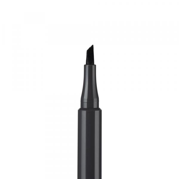 Foet Фломастер-подводка/ Ink liner Черный матовый