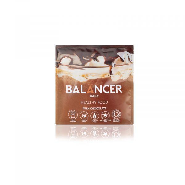 Коктейль BALANCER «Молочный шоколад»