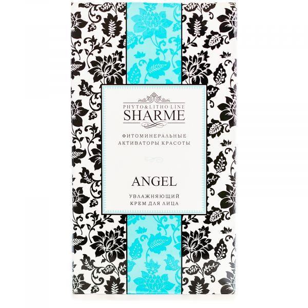 Крем увлажняющий для лица Sharme Angel
