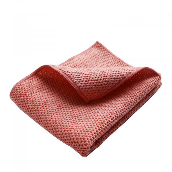 Кухонное полотенце Aquamagic Absolute пыльная роза