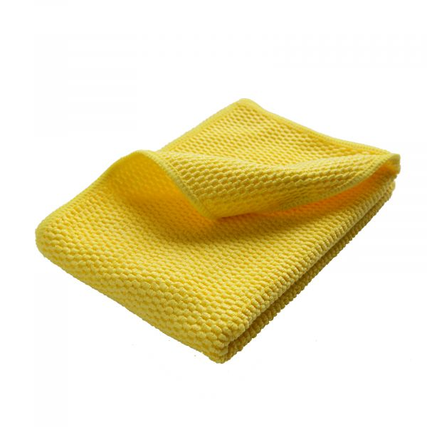 Кухонное полотенце Aquamagic Absolute желтое