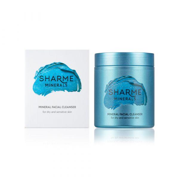 Минеральное умывание для сухой и чувствительной кожи Sharme Minerals
