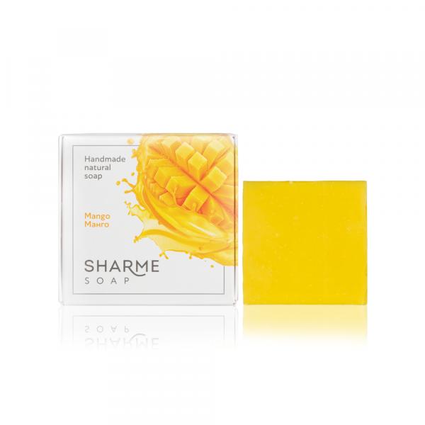 Мыло SHARME SOAP Манго