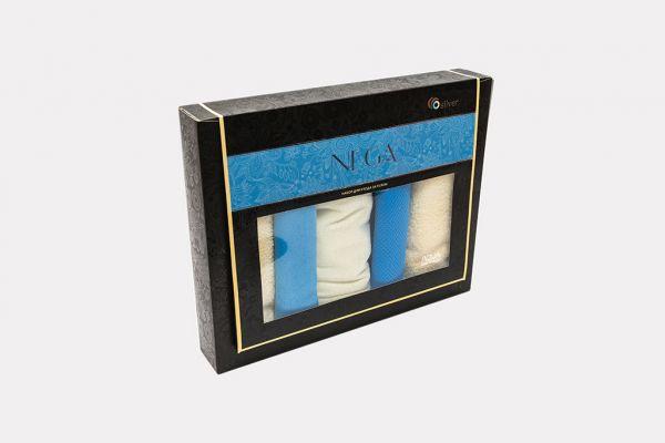Набор Aquamagic Nega для ухода за телом