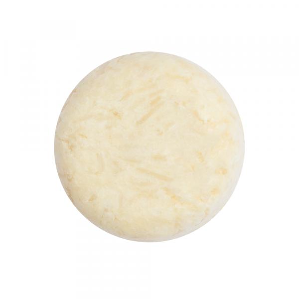 Натуральный твердый шампунь Sharme Hair Citrus (цитрус)