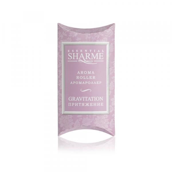Sharme Essential аромароллер Притяжение