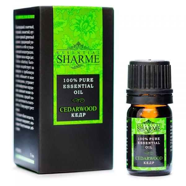 Sharme Essential Кедр